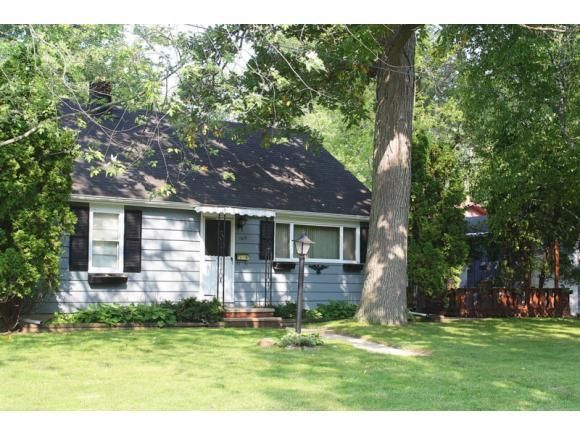 1619 Woodland Ct Appleton Wi 54911 Home For Sale And