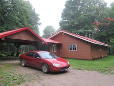 18565 N County Road 551, Bark River, MI 49807