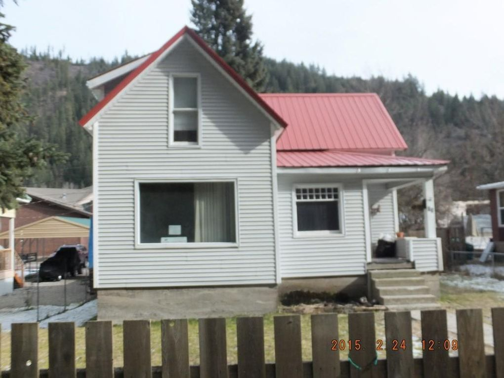 79 River St Wallace Id 83873