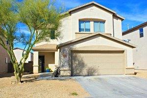 8256 W Zlacket Dr, Tucson, AZ 85757