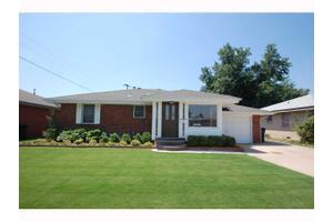 1504 SW 62nd St, Oklahoma City, OK 73159