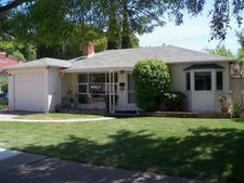 15 Garden St, Redwood City, CA 94063
