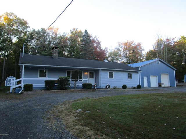 275 Carlton Rd Mount Pocono Pa 18344 Home For Sale And