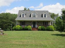 1117 Mohawk Rd, Long Island, VA 24569