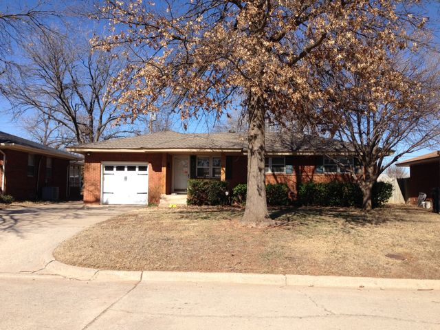 3809 nw 56th st oklahoma city ok 73112 for 2312 nw 56th terrace okc
