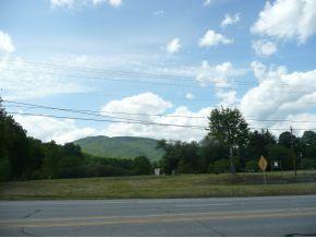 Route 131, Weathersfield, VT