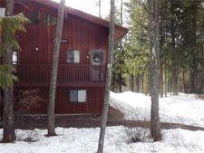 100 Cedar Way, Whitefish, MT 59937