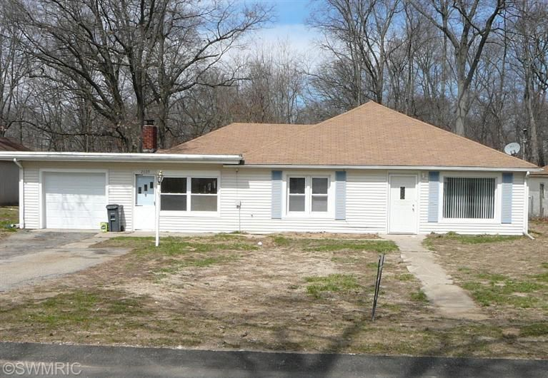 Austin Lake Portage Michigan Property For Sale