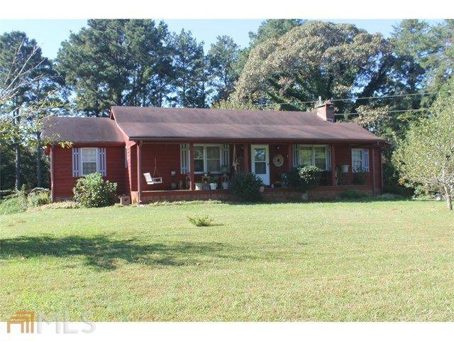 1448 E Lake Rd Mcdonough Ga 30252 Home For Sale And