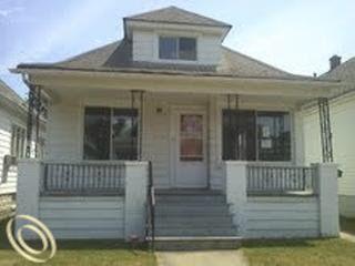 5074 Casmere St, Detroit, MI