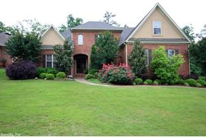 35 Woodstream Cv, Little Rock, AR 72211