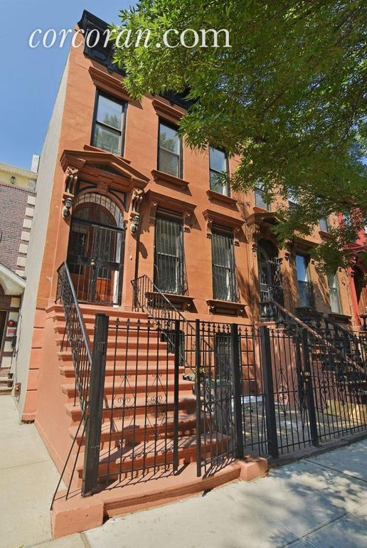 Brooklyn Real Property Records