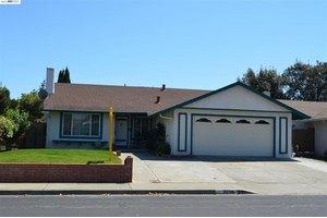 3056 San Andreas Dr, Union City, CA 94587
