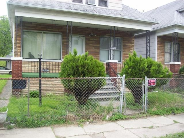 12530 maine st detroit mi 48212 home for sale and real estate listing
