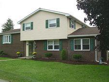 426 Chestnut St, Saltsburg Area, PA 15681