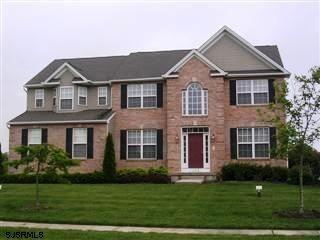 103 Golden Meadow Ln, Sicklerville, NJ 08081