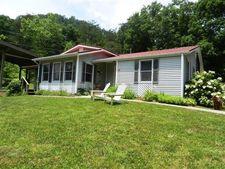 842 Anglin Falls Rd, Mount Vernon, KY 40456