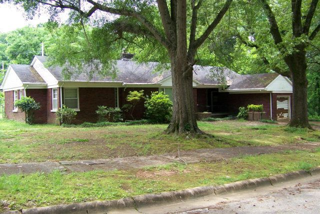 525 Forest Ave Sheffield Al 35660 Home For Sale And