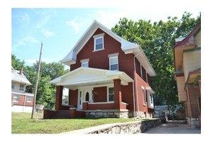 301 Cypress Ave, Kansas City, MO 64124