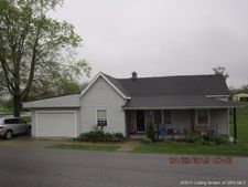 3900 Se Clay St, New Middletown, IN 47160