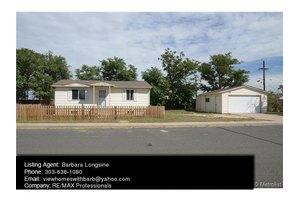 5500 Kearney St, Commerce City, CO 80022