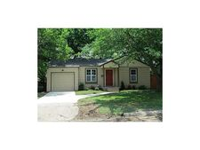 3809 Winfield Ave, Fort Worth, TX 76109