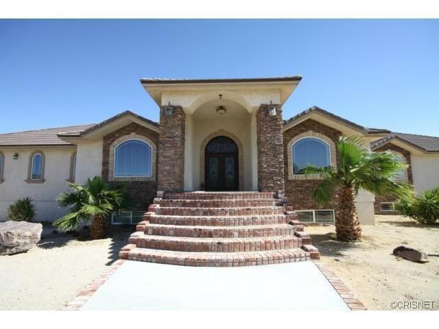 10155 Twin Buttes, North Edwards, CA 93523