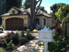 1350 Middle Ave, Menlo Park, CA 94025