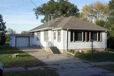 318 East North, Manly, IA 50456