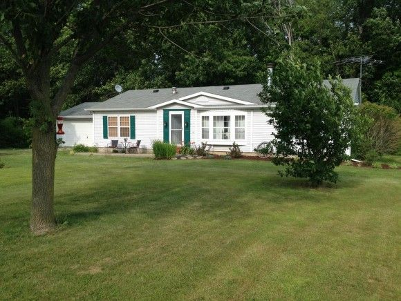 Homes For Sale By Owner Marshall Il