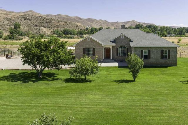 3535 Frozen Dog Rd Emmett Id 83617 Home For Sale And
