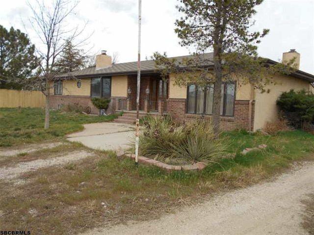 190274 County Road J, Scottsbluff, NE 69361