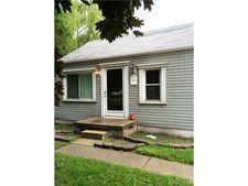 4525 Kingston St, Dearborn Heights, MI 48125