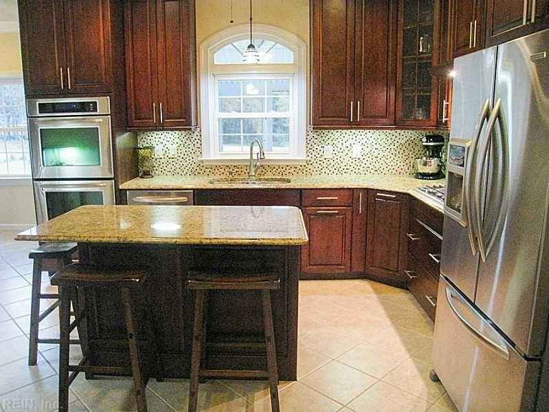 Kings Fork Rd Suffolk VA Realtorcom - Kitchen remodeling suffolk va