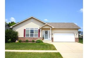 1128 E Pinecrest Ln, City of Elkhorn, WI 53121