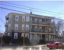 255 Court St Unit 3, Brockton, MA 02301
