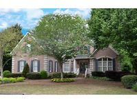 4813 Old Timber Ridge Rd NE, Marietta, GA 30068