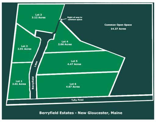 18 Berryfield Ln New Gloucester Me 04260 Realtor Com