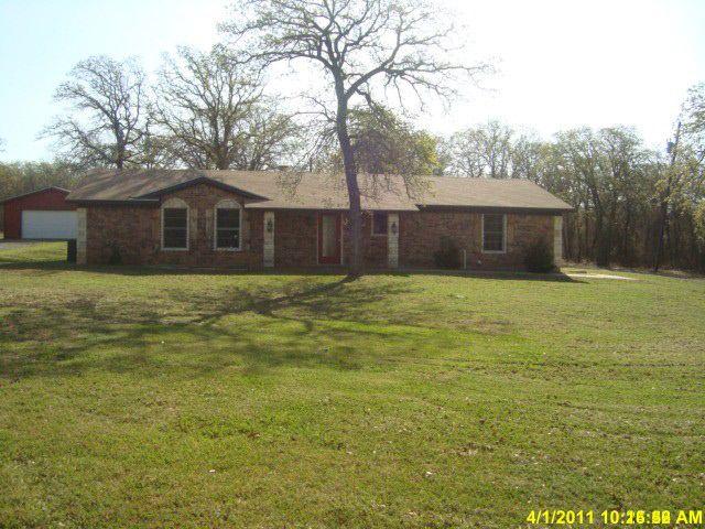 155 Kid Ln Springtown TX 76082