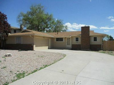 6655 Palmer Park Blvd, Colorado Springs, CO