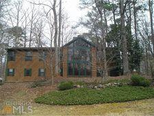 816 W Bramble Oak Dr, Woodstock, GA 30188