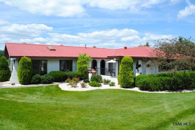 Nemacolin Homes For Sale