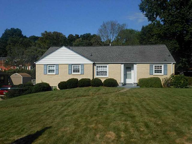 1819 president dr shaler township pa 15116 home for sale and real estate listing
