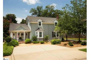 116 Capers St, Greenville, SC 29605