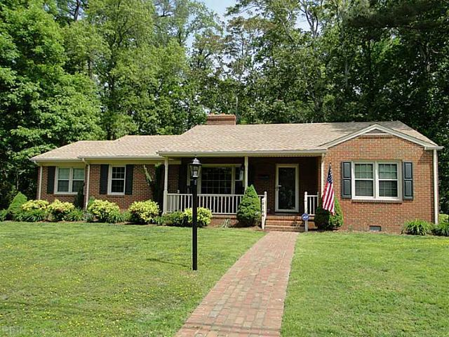 916 maryland ave suffolk va 23434 home for sale and