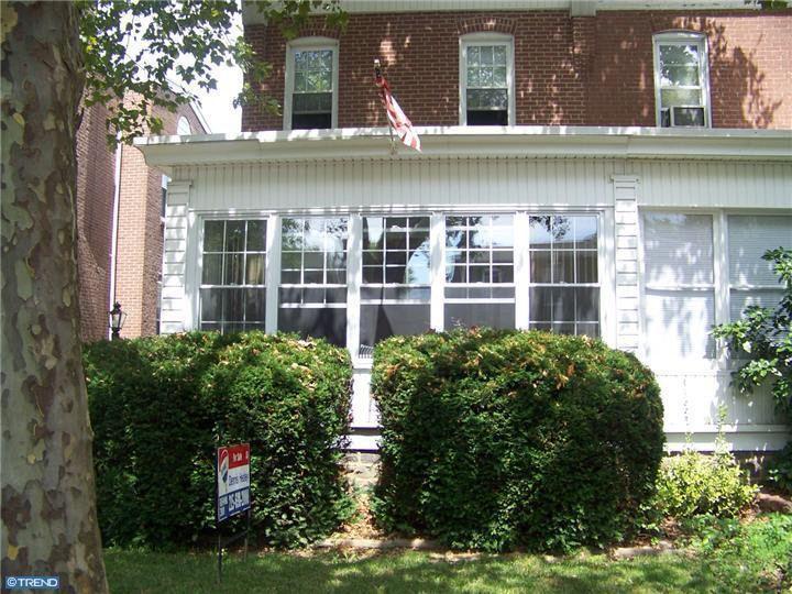7026 Erdrick St Philadelphia, PA 19135