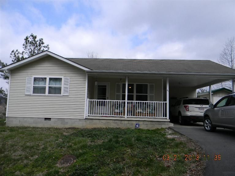81 Lee Sizemore Rd, Manchester, KY 40962 - realtor.com®