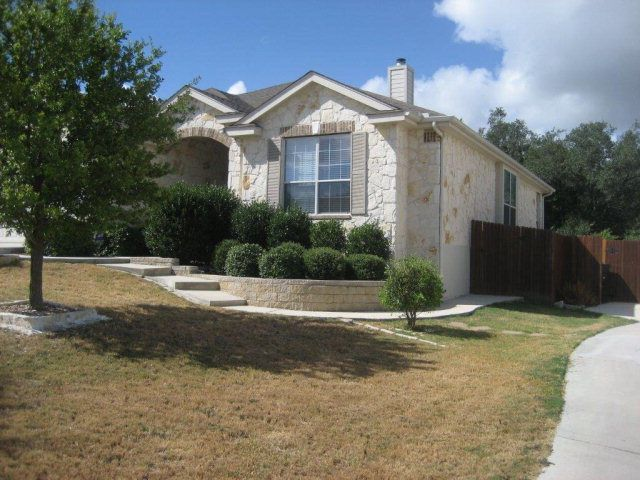 Heritage Texas Properties New Braunfels