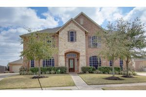 20127 Stoneview Dr, Richmond, TX 77407