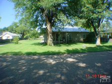 210 Garden Ave, La Junta, CO 81050